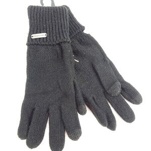 Steve Madden Men's E-Z Tap Gloves